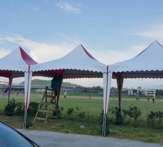 阿里山帳篷