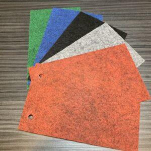 不織布地毯